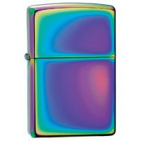 Zippo 2 Pack of 151 SPECTRUM LIGHTER
