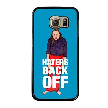 MIRANDA SINGS Samsung Galaxy S6 Case Cover