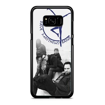 Dave Matthews Band Samsung Galaxy S8 Case