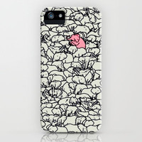 BE EXTRAORDINARY iPhone & iPod Case by HAUS OF DEVON