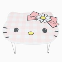 Hello Kitty Multipurpose Stand: Daisy Patch Collection