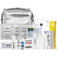 Ms. & Mrs. Minimergency® Kit for Her Silver