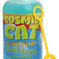 Cosmic Catnip Bubbles