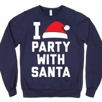 Navy Sweatshirt | Funny Christmas Shirts