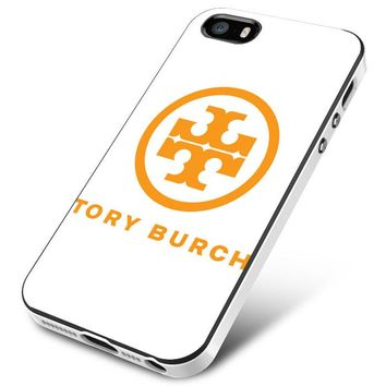 TORY BURCH LOGO iPhone 5 | 5S | 5SE Case Planetscase.com