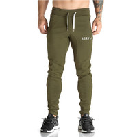 Casual Pants Gym Sports Jogging Skinny Pants [10493679043]