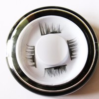 Vegan Magnetic Eyelashes