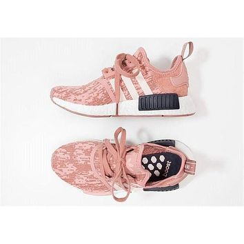 Adidas NMD R1 women's trendy running shoes F