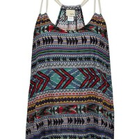 Daytrip Rope Strap Tank Top - 's  | Buckle
