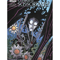 Edward Scissorhands #3 Comic