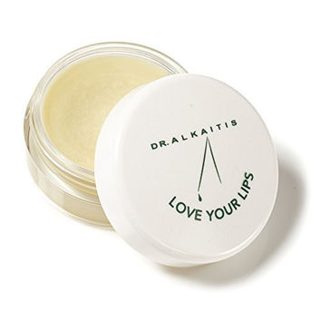 DR. ALKAITIS Love Your Lips Ointment, 0.85 fl. oz.
