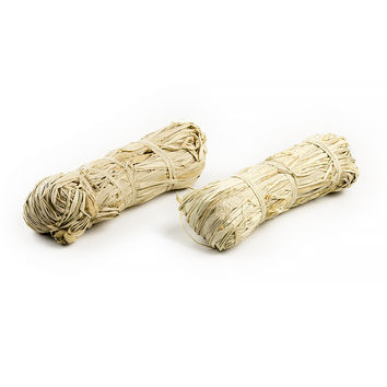 Raffia Bunch, 6 Oz., 2 Pack