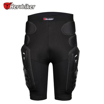 Sports Protective Hockey Armor Off-Road Shorts Skiing Gear Hip Pad