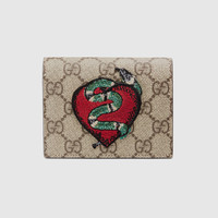 Gucci Limited Edition card case