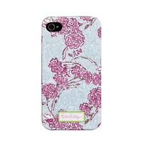 Pi Beta Phi iPhone 4/4s Cover by Lilly Pulitzer - FINAL SALE