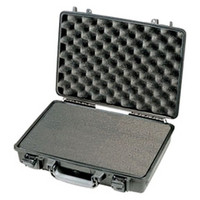 Pelican 1470-000-110 1470 Gun Carrying Case - Black