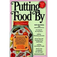 Putting Food By : Homesteader's Supply - Self Sufficient Living