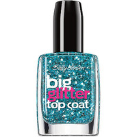 Big Glitter Top Coat