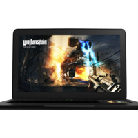 "The New Razer Blade Pro: Work and Play Gaming Laptop - 17"" Notebook Display"