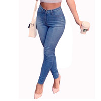 Judy Pencil Jeans