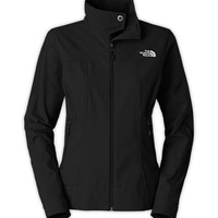 The North Face Women's Jackets & Vests Softshells WOMEN'S CALENTITO JACKET
