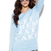 MinkPink Marie Knitted Jumper at PacSun.com