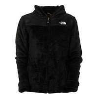 The North Face Oso Hoodie Womens Jacket X-Small TNF Black