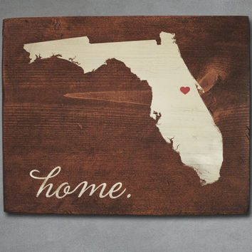 Best Florida State Decor Products On Wanelo