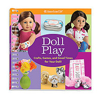 American Girl® Bookstore: Doll Play
