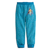 Anna and Elsa Sweatpants for Girls - Frozen