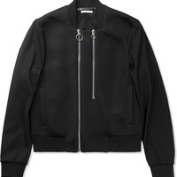 Paul Smith Black Mesh Bomber Jacket | HYPEBEAST Store. Shop Online for Men's Fashion, Streetwear, Sneakers, Accessories