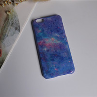 Newest Marble Stone Case Nano-materials Cover for iPhone 7 5s se 6 6s Plus + Free Gift Box 455+ Free Shipping