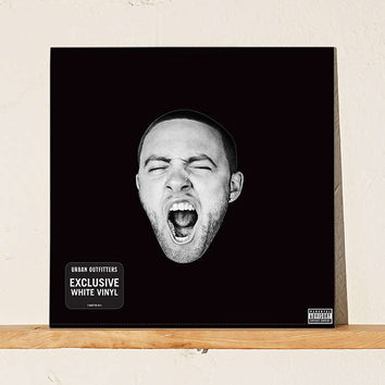 Mac Miller - GO:OD AM LP - Urban Outfitters