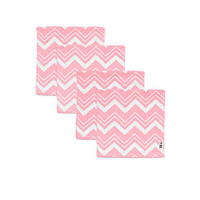 Washcloth Set - PINK - Victoria's Secret