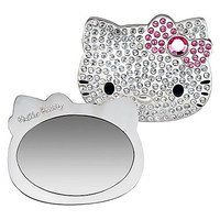 "Hello Kitty Bling Mirror (2.75 x 2.5"")"