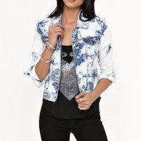 Bullhead Denim Trucker Jacket at PacSun.com