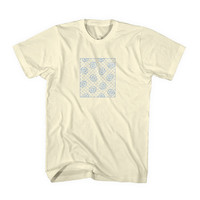 DONUT SQUARE TEE