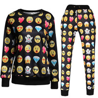 EMOJI SET *RICHMOB EXCLUSIVE