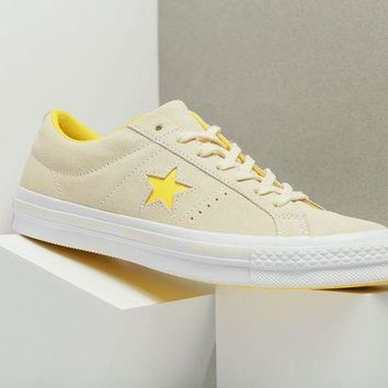 LMFUX5 CONVERSE - ONE STAR OX