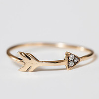 Of a Kind - BRIGID KNUCKLE RING