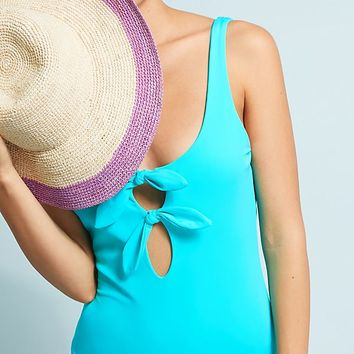 Mara Hoffman Maven One-Piece Swimsuit