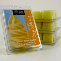 Pineapple Whip ~ Disney Parks Inspired/Inspiré ~ Scented Wax Melts ~ Cire Parfumée ~ NET WT 2.75oz (77.9g)
