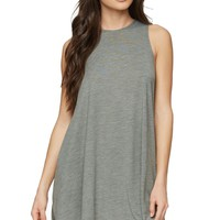 RVCA Sucker Punch Dress - Womens Dress