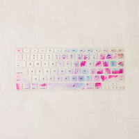 Unicorn Magic Keyboard Cover | Urban Outfitters