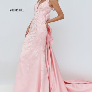 Sherri Hill 50244 prom dress