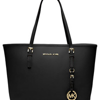 Michael Michael Kors Small Jet Set Travel Tote Bag