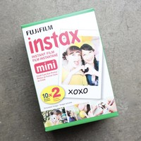 fujifilm instax mini film set
