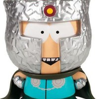 South Park The Fractured But Whole Professor Chaos medium vinyl 7-inch figure by Kidrobot