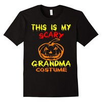 This is My Scary Grandma Costume T-Shirt
