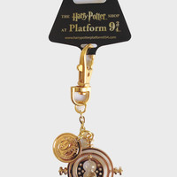 Time Turner Keyring